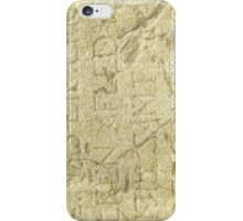 Ancient Sand iPhone Case/Skin
