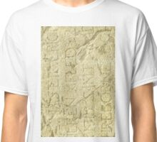 Ancient Sand Classic T-Shirt