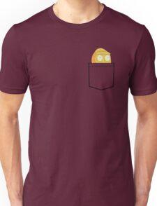 Morty pocket Unisex T-Shirt