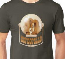 Barbarella (space helmet) Unisex T-Shirt