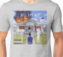 Vince Staples - Hell Can Wait Unisex T-Shirt