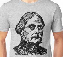 SUSAN B ANTHONY Unisex T-Shirt