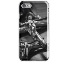 Pelvic Exam? iPhone Case/Skin