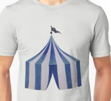 Circus Tent  Unisex T-Shirt