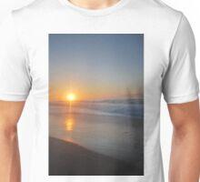Croajingolong Sunrise Unisex T-Shirt