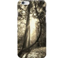 Twisted Genius iPhone Case/Skin