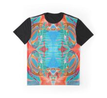 Rooftop Choreography Graphic T-Shirt