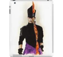 Carolina Crown iPad Case/Skin