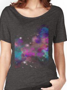 Ocean Galaxy Women's Relaxed Fit T-Shirt