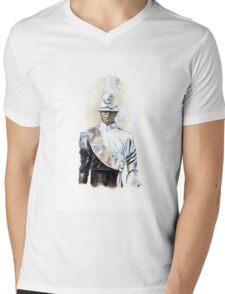 Phantom Regiment  Mens V-Neck T-Shirt