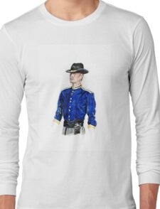 Troopers Long Sleeve T-Shirt