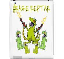 #RageReptar iPad Case/Skin