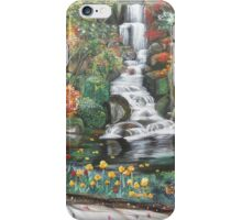 Girl's Dream Sequence iPhone Case/Skin