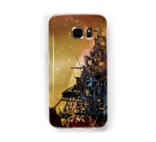 Air Ships Samsung Galaxy Case/Skin