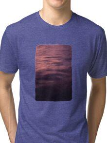 Night swimming Tri-blend T-Shirt