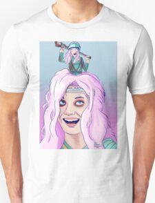 Apple!  Unisex T-Shirt