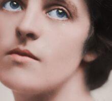 Dorothy Parker 1893-1967 Sticker