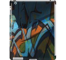 Graffiti Photoshop iPad Case/Skin