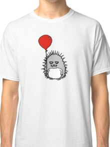 Happy Birthday Reggie T. Hedgie Classic T-Shirt