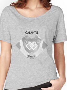 galantis Women's Relaxed Fit T-Shirt