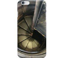 Spiral Stairway iPhone Case/Skin
