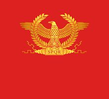 Roman Golden Eagle Unisex T-Shirt
