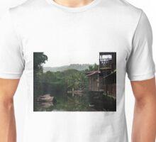 El Tunco - El Salvador Unisex T-Shirt
