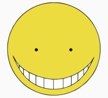 Koro Sensei 2 One Piece - Short Sleeve
