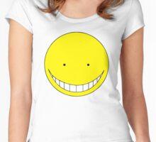 Koro Sensei 2 Women's Fitted Scoop T-Shirt
