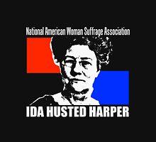 Ida Husted Harper Unisex T-Shirt