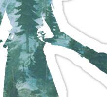 The Witcher 3 Wild Hunt-Kernun Leshen Sticker