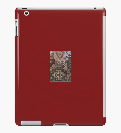 Southwestern Style Geographic Tapestry Aztec Kirsten New Designs iPad Case/Skin