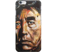 David Bowie Frankie Howerd Mash Up iPhone Case/Skin