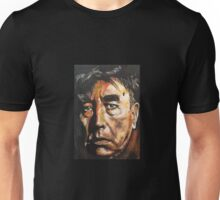 David Bowie Frankie Howerd Mash Up Unisex T-Shirt