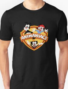 animaniacs logo T-Shirt