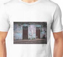 Eye Catching Colours in Antigua, Guatemala Unisex T-Shirt