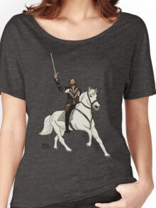 Richard The One True King Women's Relaxed Fit T-Shirt