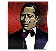 John Parker (abolitionist) Poster