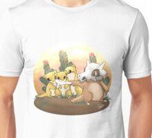 The Desert Guide  Unisex T-Shirt