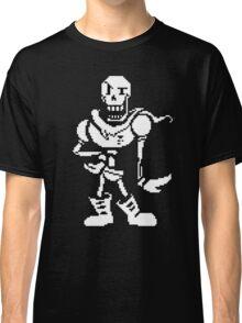 Undertale (Papyrus) Classic T-Shirt