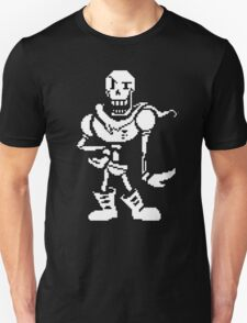 Undertale (Papyrus) T-Shirt