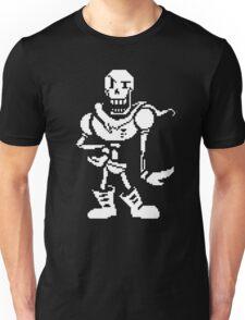 Undertale (Papyrus) Unisex T-Shirt