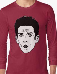 zoolander Long Sleeve T-Shirt