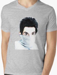 zoolander Mens V-Neck T-Shirt