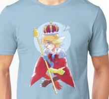 The King Said Unisex T-Shirt