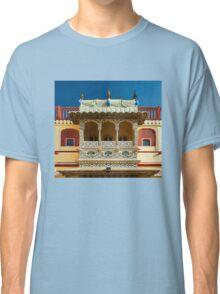 City Palace Porch Classic T-Shirt