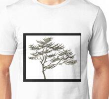 Freehand Pine Unisex T-Shirt