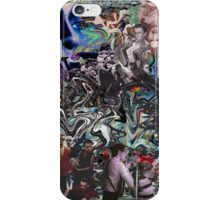 Rock And World Legends iPhone Case/Skin