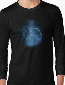 Two Hearts Long Sleeve T-Shirt