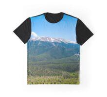 Pikes Peak Graphic T-Shirt